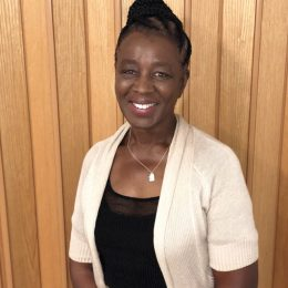SPCC Secretary, Community Representative