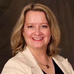 Heath Kilgore Saint Paul Public Schools Non-Voting Staff Representative