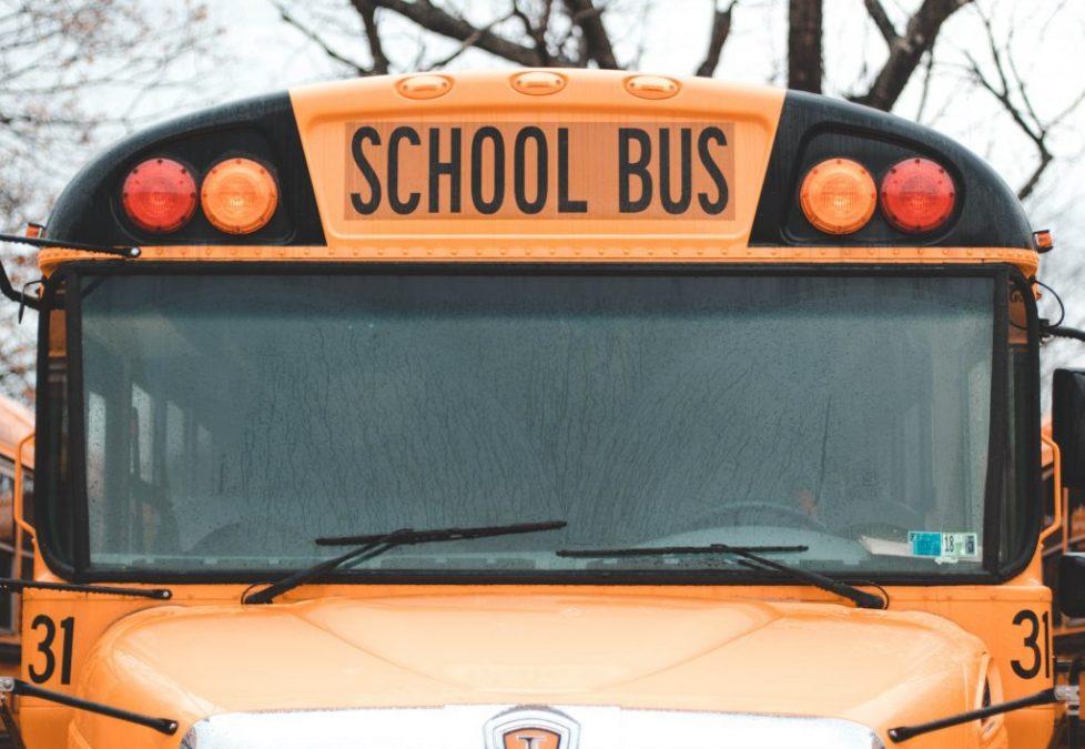 austin-pacheco-uZkgI3opcvE-unsplash School bus